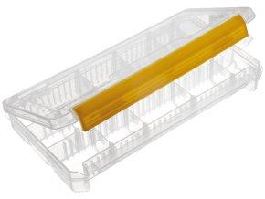 Cormoran krabička průhledná - 23x12,5x3,5 cm