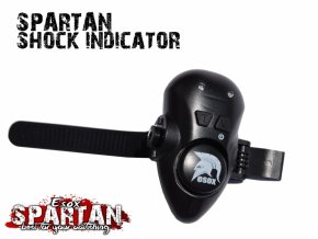 Spartan Shock Indicator
