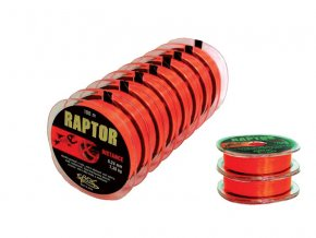 esox raptor distance 100 m original