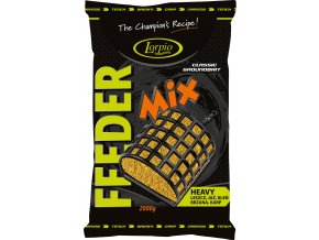 feeder mix heavy