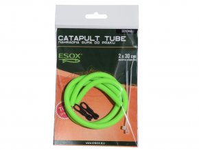 Esox Catapult Tube 2x30 cm