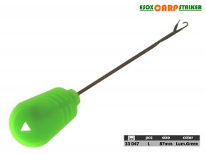 Esox Carp Splicing Needle