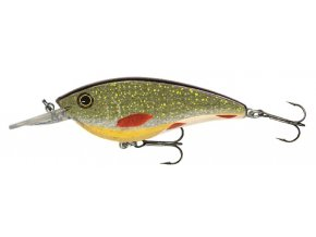 CORMORAN wobler Fringo N Realfish Design 14 cm (více barevných variant)