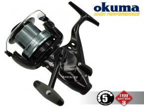 okuma axeon axb 65 original