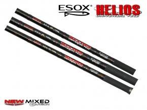 2esox helios long 280 330 360 cm original