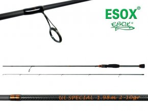 esox ultra light special original