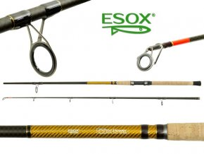 esox cdx power original