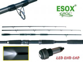 esox taurus 240 270 light original