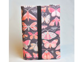 obal na knihu motyly 4