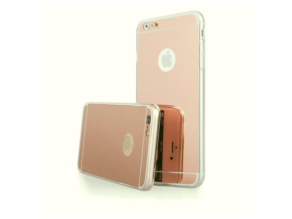 Zrcadlový obal na iPhone 6/6S
