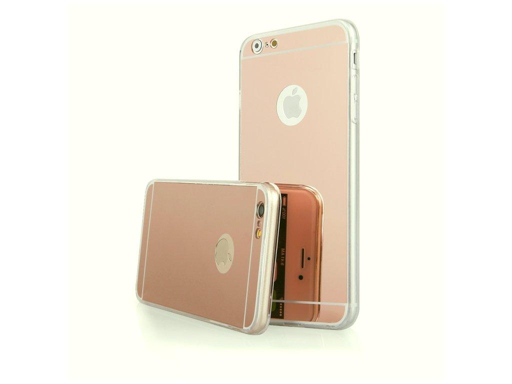 Zrcadlový obal na iPhone 5/5S/SE