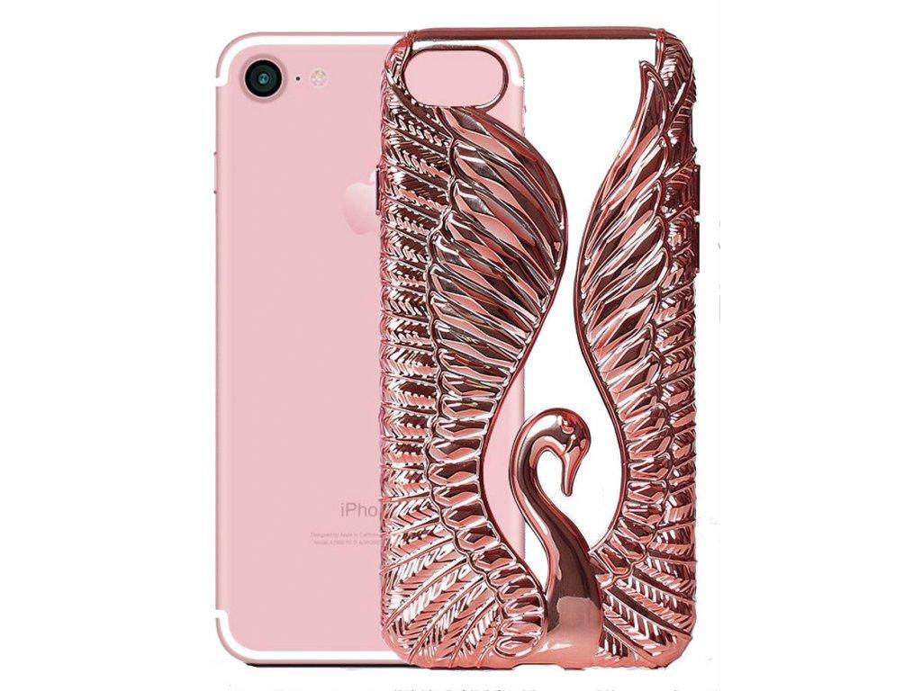 swan pink