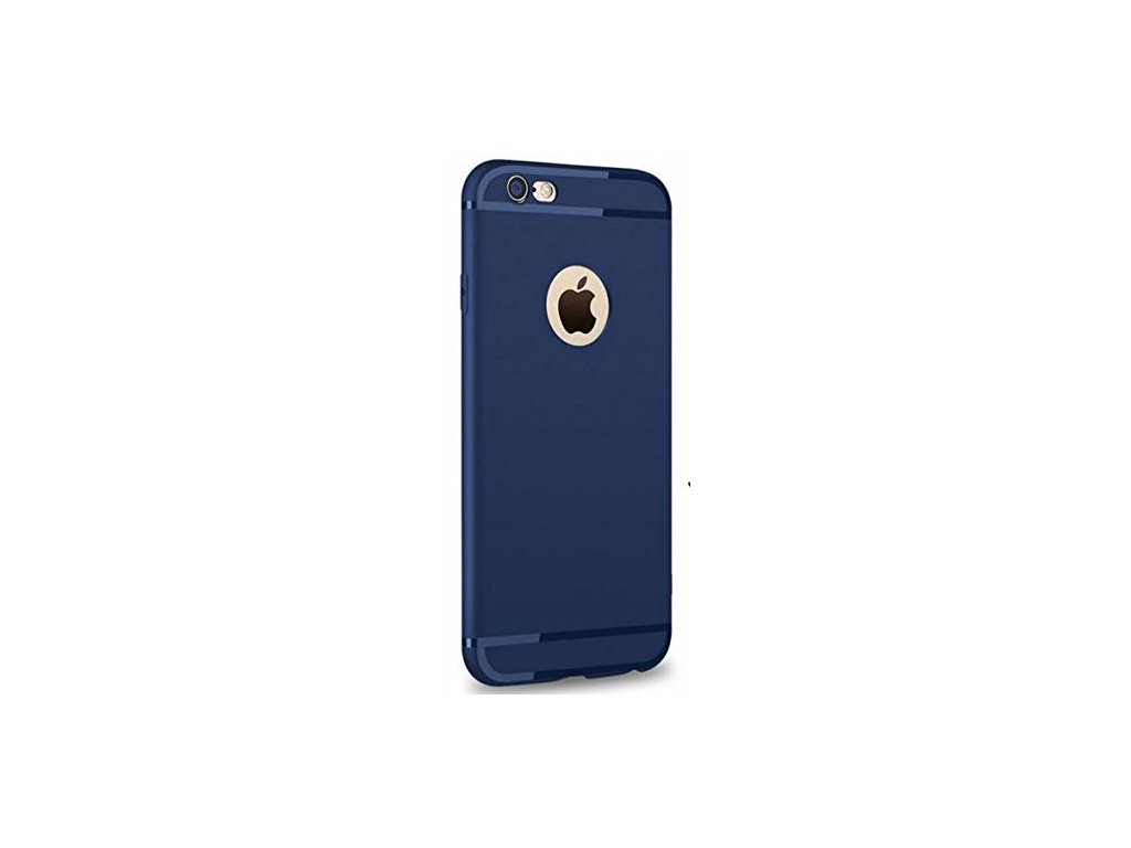 Obal na iPhone 7 Blue Navy