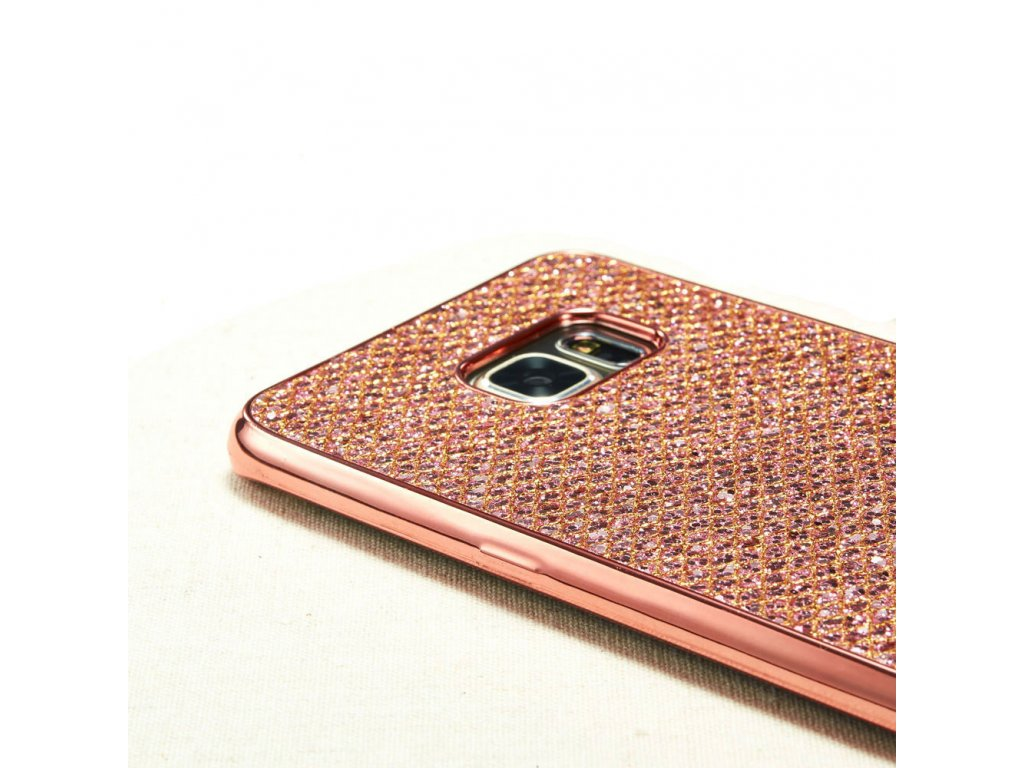 s7 rosegold