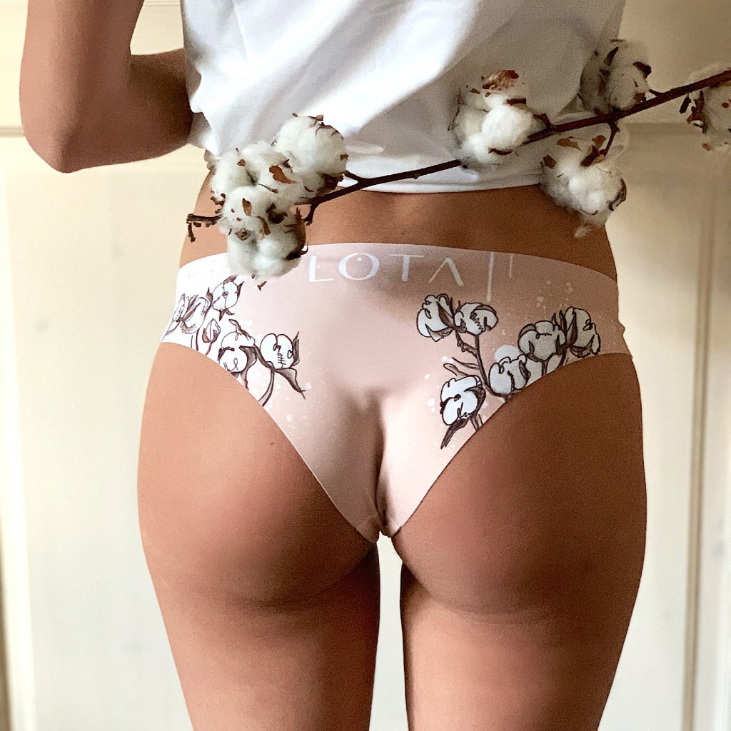 Funkcni kalhotky LOTA