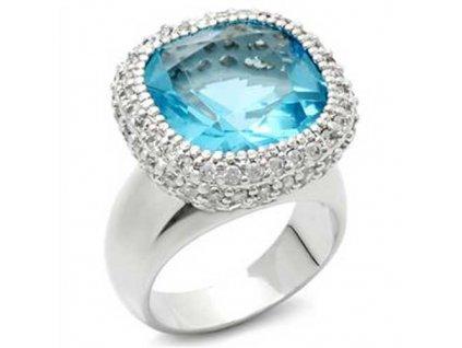 PR4141ZR prsten so zirkonom