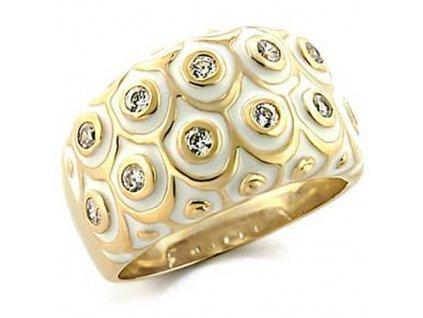 PR4177ZG prsten so zirkonmi