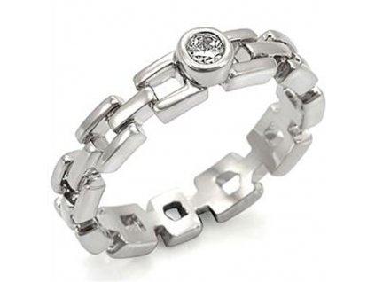 PR4194ZR prsten so zirkonom