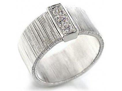 PR4040ZR prsten so zirkonmi
