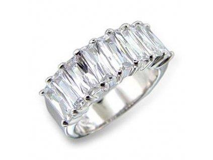 PR4215ZR prsten so zirkonmi