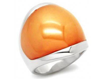 PR4229SR moderny prsten s plastom