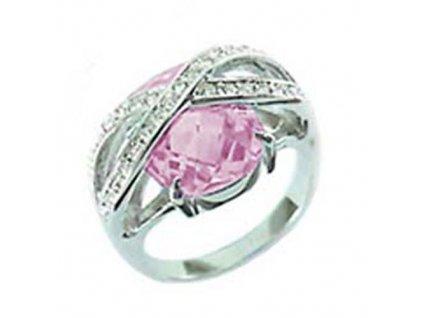 PR4238ZR prsten so zirkonmi