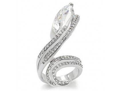 PR4241ZR prsten so zirkonmi