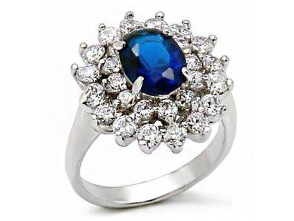 PR4251ZR prsten so zirkonmi