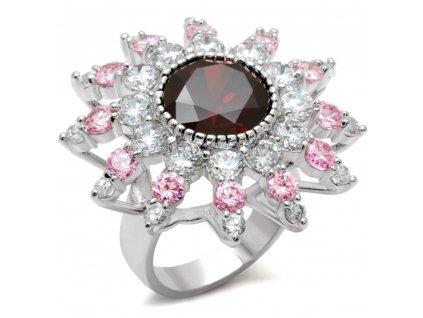 PR4262ZR prsten so zirkonmi