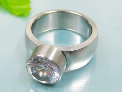 PR1189ZOC - Prsteň z chirurgickej ocele