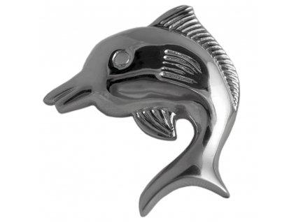 PV3200OC privesok z chirurgickej ocele delfin
