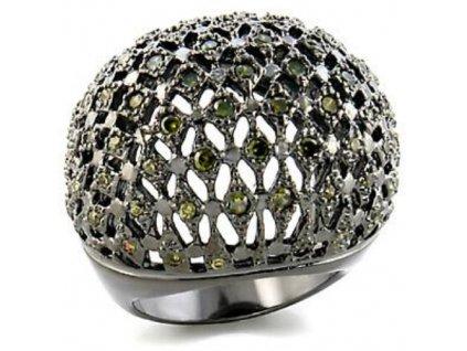 PR4273ZR prsten so zirkonmi