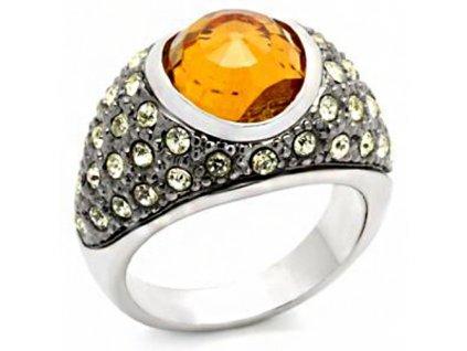 PR4287ZR prsten so zirkonmi