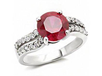 PR4288ZR prsten so zirkonmi