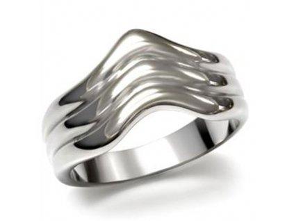 PR1244OC prsten z chirurigckej ocele