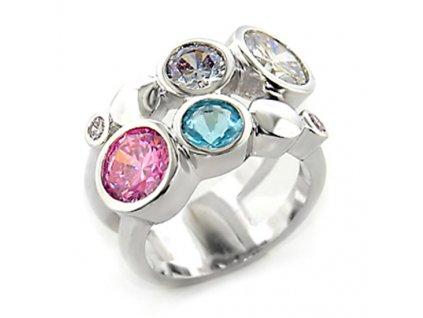 PR0246ZR prsten so zirkonmi