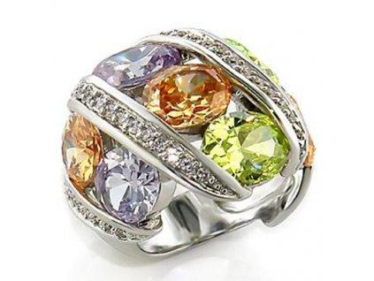PR0127ZR zirkony prsten