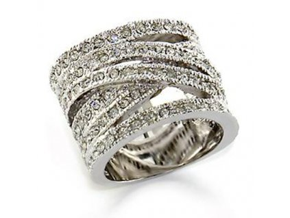 PR0040SWR prsten swarovski