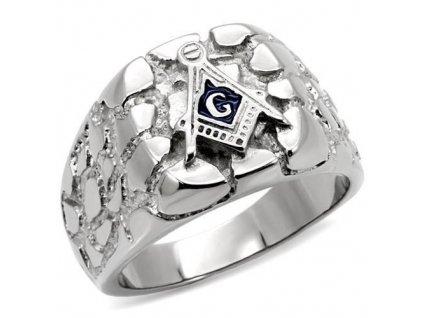 PR6003OC pansky prsten z chirurgickej ocele