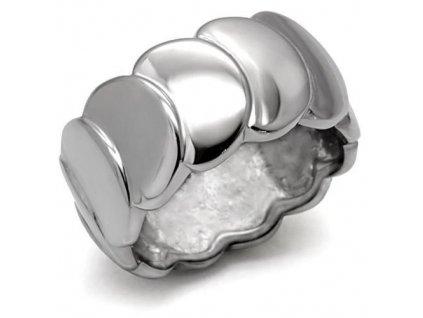PR1341OC ocelovy prsten