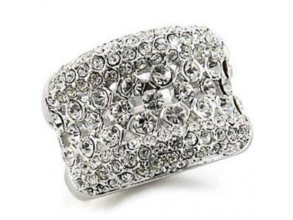 PR0064SWR prsten swarovski