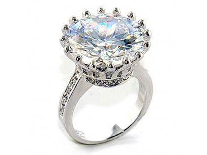 PR4405ZR prsten so zirkonom