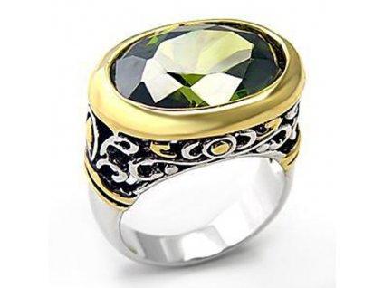 PR4416ZGR prsten so zirkonom