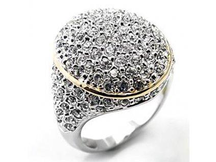 prsten swarovski PR0012SWGR