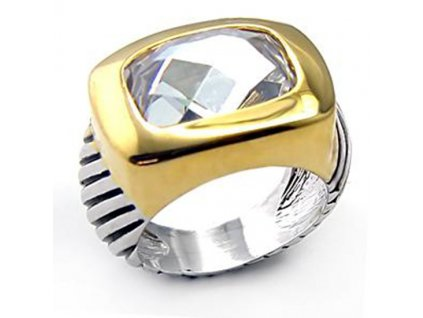 PR0538ZR prsten so zirkonmi