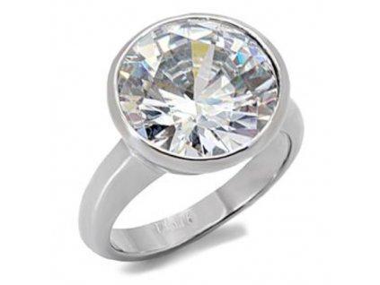 PR6016ZOC prsten z chirurgickej ocele