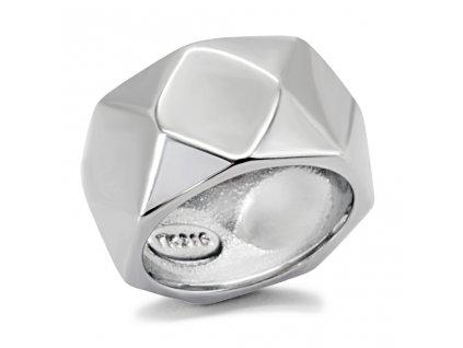 PR6020OC ocelovy prsten