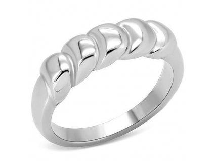 PR6026OC ocelovy prsten