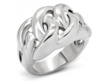 PR6035OC - Oceľový prsteň