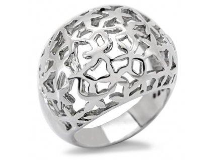 PR6043OC - Oceľový prsteň